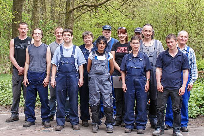 Buergerarbeiter